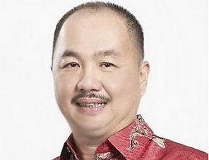 Johnson W. Sutjipto